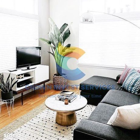 Apartament 2 camere, decomandat, 53,5mp, etaj 5, Tatarasi, zona Ciric
