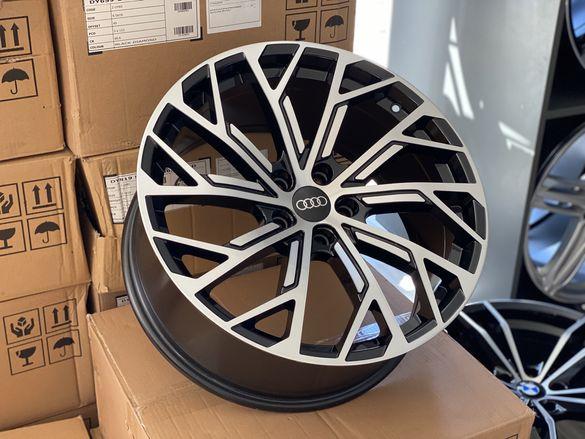 "Джанти за Ауди Audi 19"" 5X112 A4 A5 A6 A7 A8 S RS"