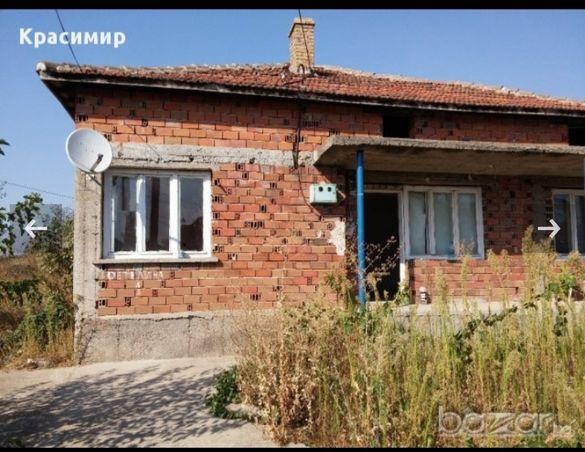 Къща в гр.Любимец