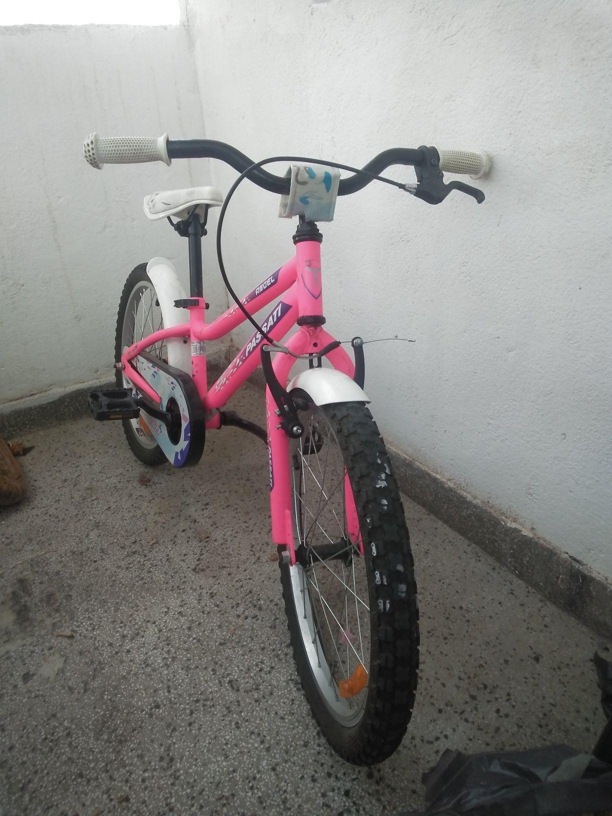 Детско колело от 6г. до 10г.