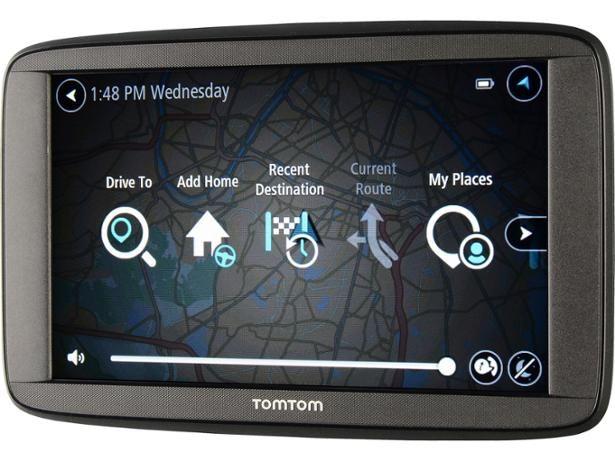 "Navigatie GPS TomTom Start 62, diagonala 6"", 8 GB, Harta Full Europa"