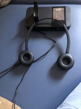 Casti wireless jabra pro 9450 duo