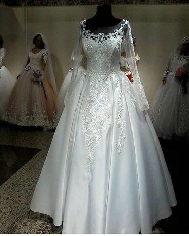 Платье свадебное. Свадьба. Платье