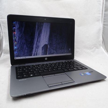 Лаптоп HP 820 G2 I5-5300U 8GB 500GB HDD 1366x768 с Windows 10