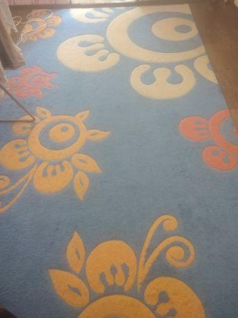 Срочно продаю ковёр