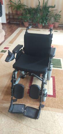 Новая Инвалидная электронная коляска
