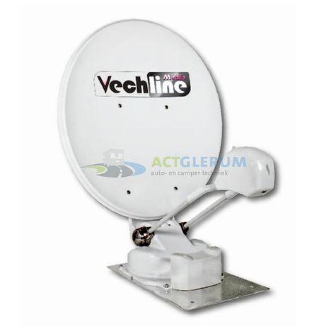 Antena satelit VECHLINE -Franta noua cu factura si garantie