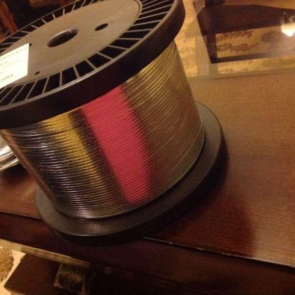 Лента за запояване на соларни елементи( solar panels )/ tabbing wire