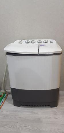 Продам стиральную машинку полуавтомат в хорошем состоянии
