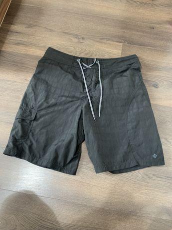 Pantaloni scurti Columbia Omni Shield marimea 36 barbatesti