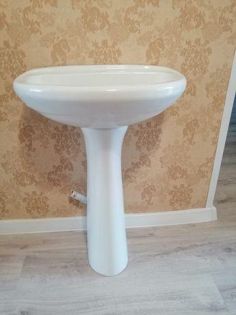 Тюльпан для ванной
