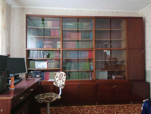 Книжный шкаф 12-секционный