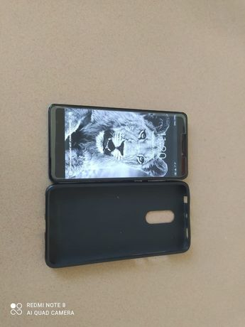 Redmi Note 4 в хорошем состоянии
