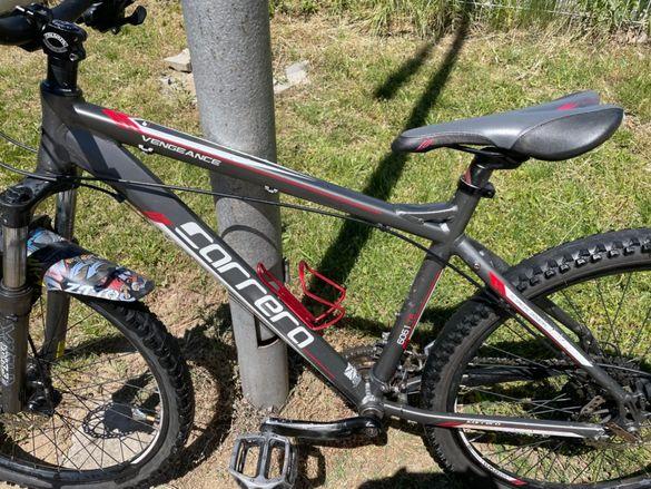 Велосипед CARRERA