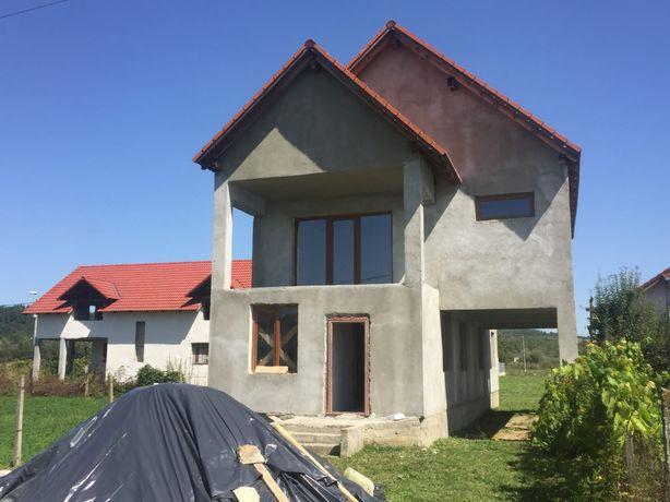 Casa Fagaras cartierul Livezii
