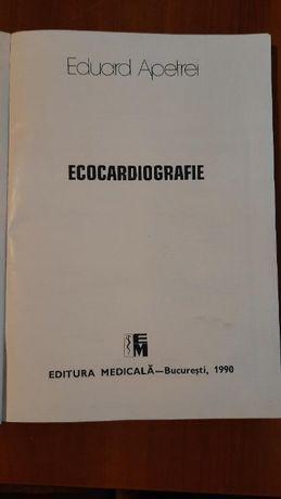 Ecocardiografie de Eduard Apetrei