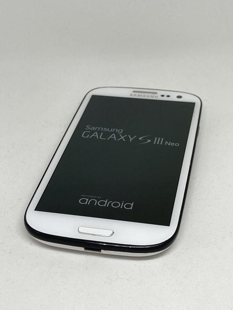 Samsung S3 Neo I White I 16GB I Factura & Garantie