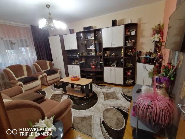 Vând apartament 3 camere, Buzău