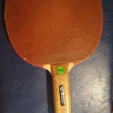 Paleta tenis de masa joola Johansson