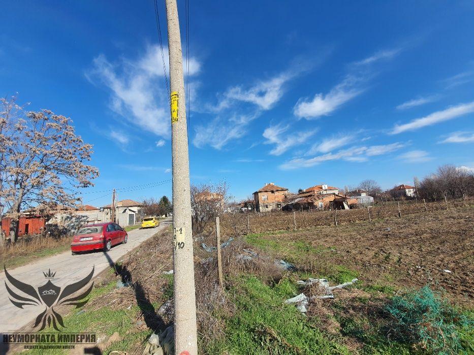 Продавам парцел 692кв.м. в село Боянци общ.Асеновград обл.Пловдив