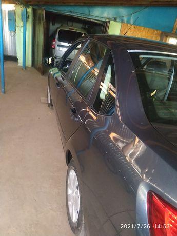 Машина новая 7000 пробег небитая некрашеной передний Электро пакет Гур