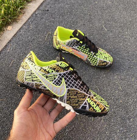 Футбольные бутсы Nike для детей 30-38 в Алматы