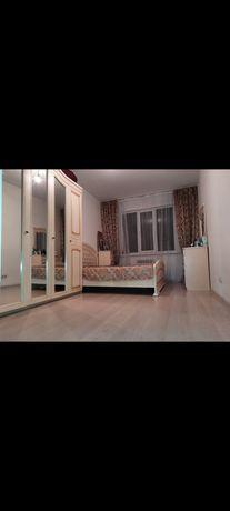 Спальные гарнитура  Любава-5 жемчуг
