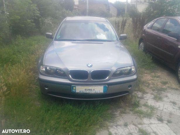 BMW Seria 3 316