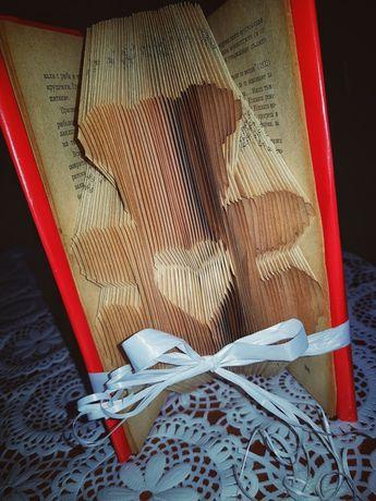 Book folding(Книжовно изкуство)