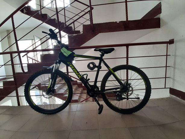 Продам велосипед Trinx (original)