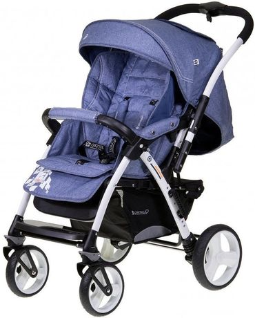 Детская коляска Quatra Monza