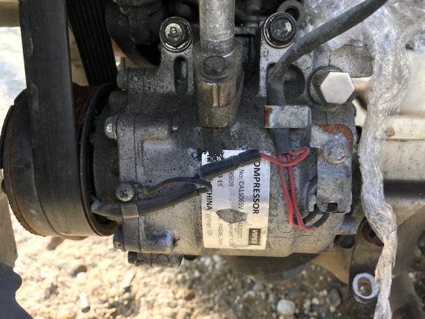 Compresor ac Honda Crv 2.0 benzina