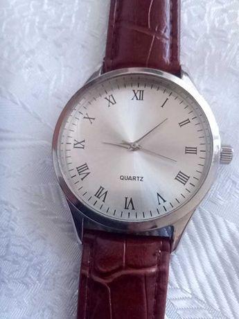 Мъжки елегантен часовник QUARTZ