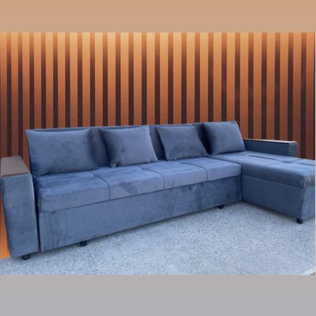 Угловой диван. Мебель со склада!