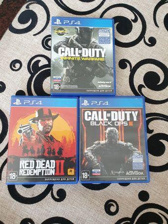 Игры на sony PlayStation 4 Pro