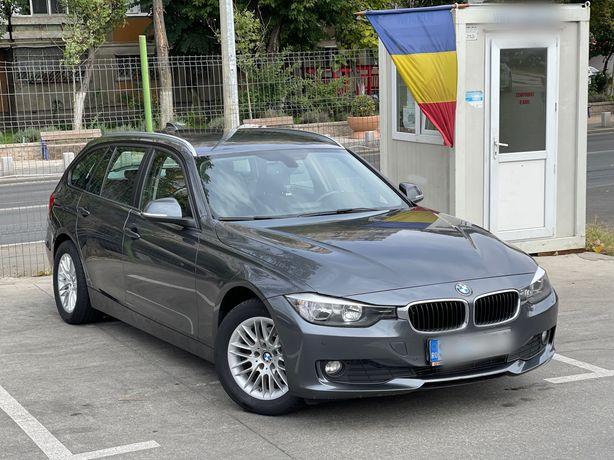 URGENT BMW 318D 143 CP | 2.0 diesel | motor N47T |automat| DPF on|