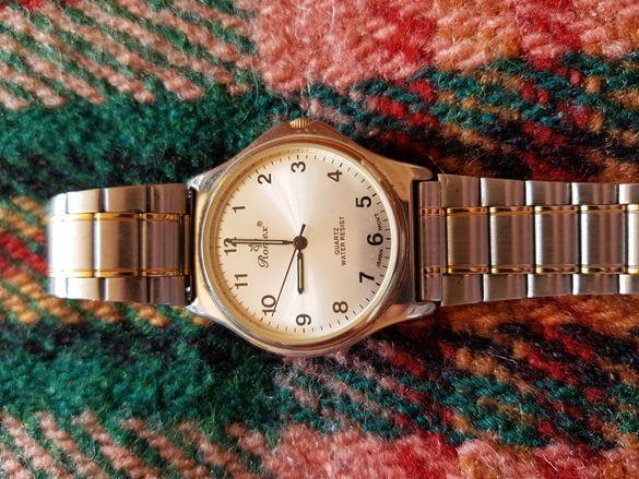 Мъжки японски луксозен часовник ROMEX