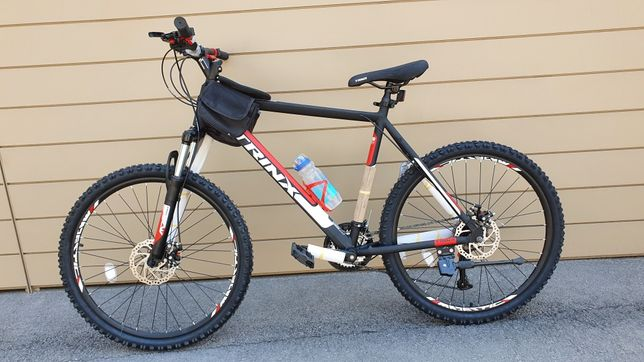 Распродажа итальянских велосипедов  Trinx!
