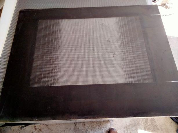Geam sticla termorezistenta interior și exterior cuptor aragaz