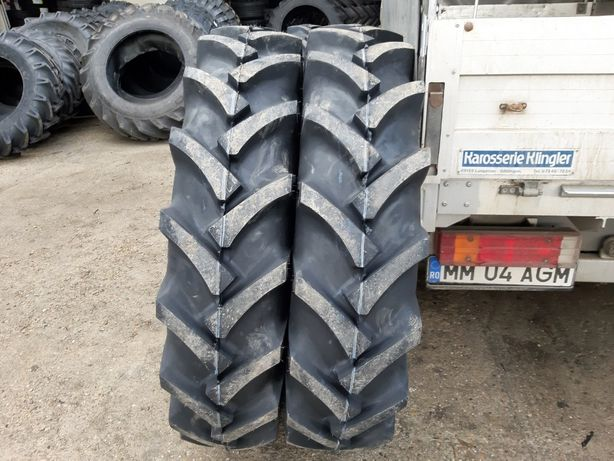 Anvelope noi agricole de tractor 12.4-32 Livrare rapida pana acasa TVA