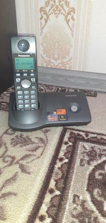 Продам радиотелефон Panasonic 7000тг