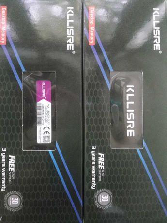 Оперативная память ddr4 2400 8GB