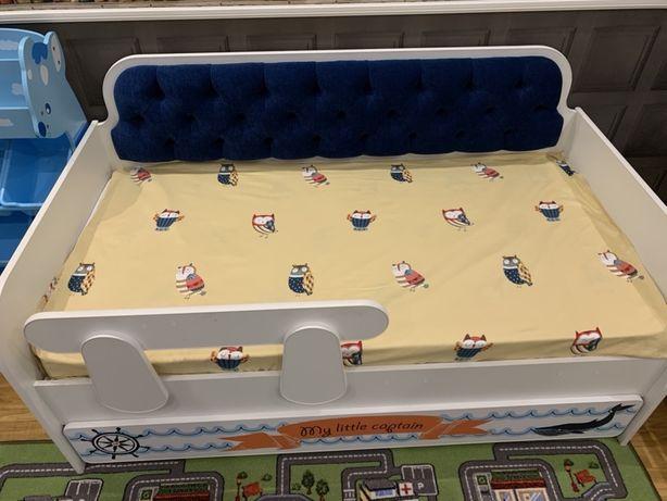 Продам кроватки детские