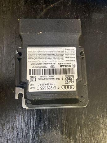 Modul calculator air bag audi a6 4g a7 a8 4h0959655c