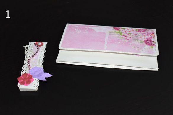 Декоративни картички ръчна изработка.
