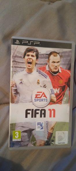 Fifa 11 psp games