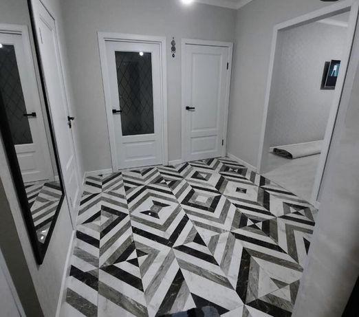 Продается полноценная двухкомнатная квартира!