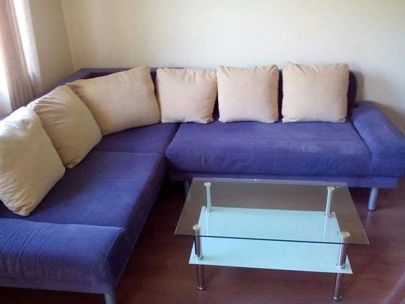 Апартамент под наем за нощувки в Стара Загора