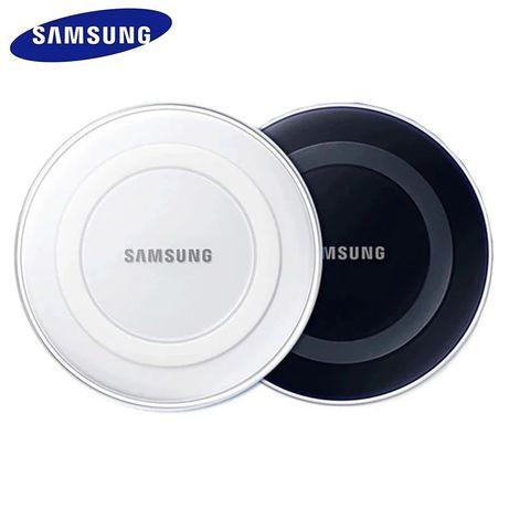 Încărcător 10W,  original, Samsung, wireless