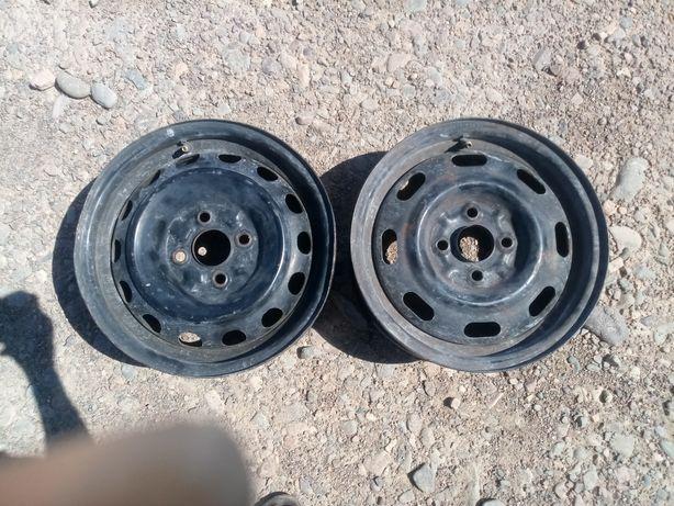 Железные диски Р14, R14